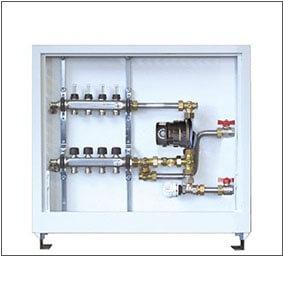 h2o Proline-Systems Therm fűtési és hűtési rendszerek